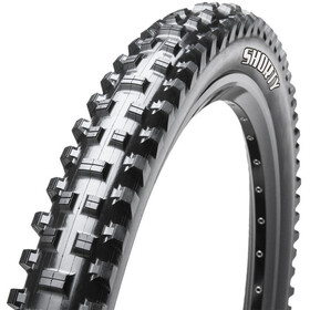 Maxxis Shorty Tyre 26x2.40 wire 3C